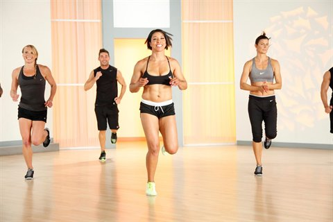 Hot Body Bootcamp Cardio
