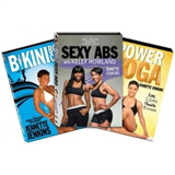 SEXY ABS BOOTCAMP 3PACK